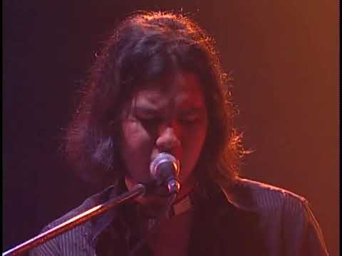 DEWA 19 - Risalah Hati [LIVE IN JAPAN]