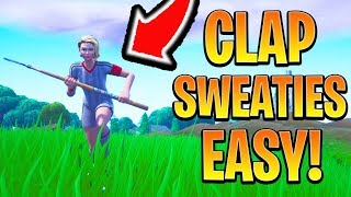 DESTROY Tryhards EASY With THIS! Fortnite Ps4/Xbox Tips and Tricks Season 8 (How to Win in Fortnite)