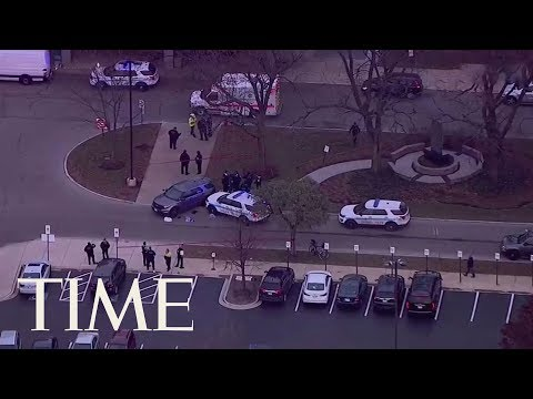 Chicago Police Officer Among Three Killed In Shooting At Mercy Hospital, Police Say | TIME