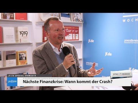 Wann kommt der Crash? (Markus Krall auf der #FBM2019)