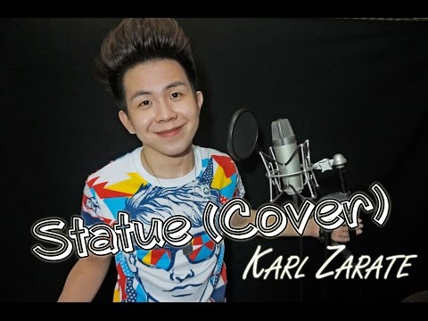 Statue - Lil Eddie (Cover) Pinoy Kid Karl Zarate *FREE MP3 DOWNLOAD