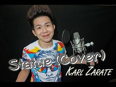 Statue - Lil Eddie (Cover) Pinoy Kid Karl Zarate *FREE MP3 DOWNLOAD