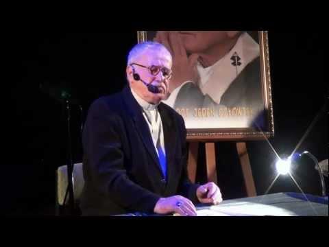 Co może jeden człowiek - Jan Nowicki w ZCAS
