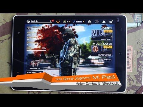 [Locmobile Shows] Thử hiệu năng chơi game Xiaomi Mi Pad