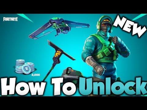 NEW How To Unlock Geforce Reflex Bundle In FORTNITE! - Explained Guide!