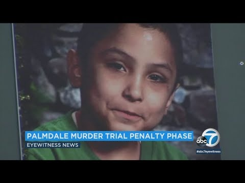 Jury continues discussion on fate of man convicted of killing Gabriel Fernandez   ABC7