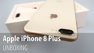 The Best Iphone 8Plus UNBOXING