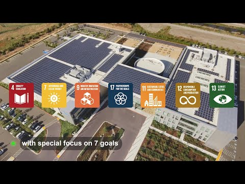 Delta's Contribution to the U.N. Sustainable Development Goals                  (2019 CSR Report)