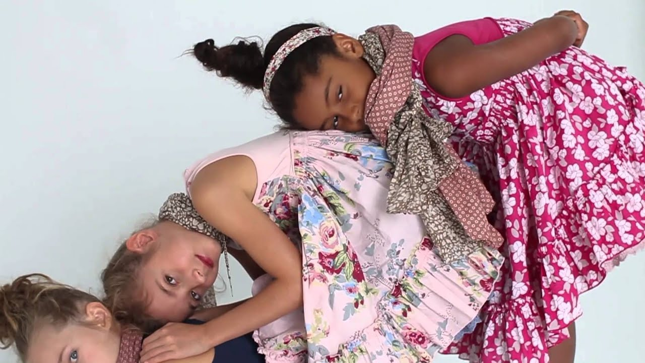 United Colors of Benetton S/S 2012 Kid and Tween Campaign ...