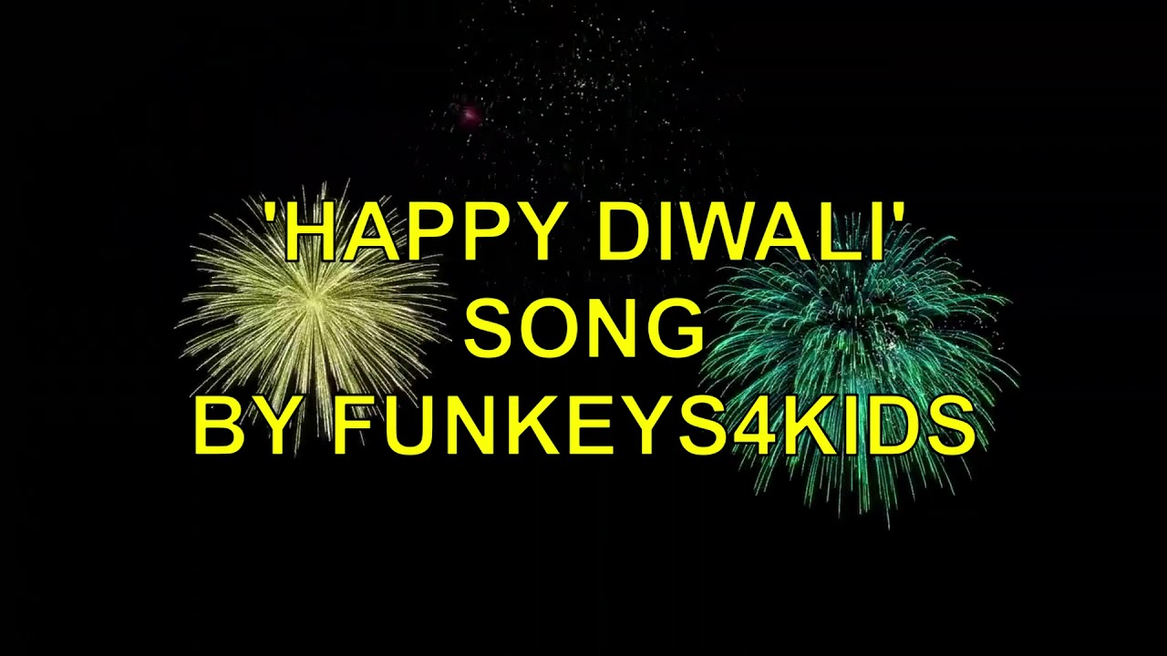Diwali song!