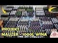 Gambar cover FINAŁ🍷 1000l wina porzeczkowego czyli Projekt MAUZER cz.4 🍷 Butelkowanie etykietowanie i degustacja