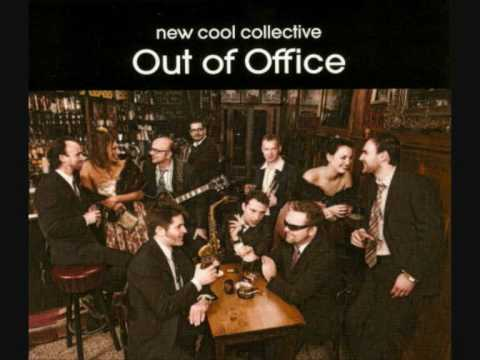 New Cool Collective - Scuzzy Skank