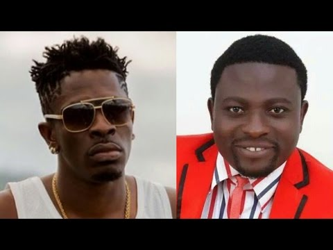I Will Make SHATTA WALE A Born Again This Year - BROTHER SAMMY