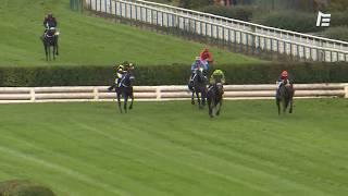 Vidéo de la course PMU PRIX SAMBRISTAN