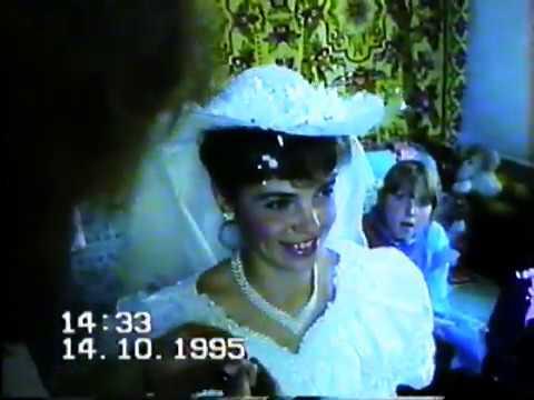 Самчики весілля у Фурмана
