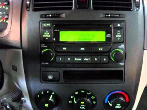 2006 kia spectra 4dr sdn ex manual youtube rh youtube com kia spectra manual transmission linkage kia spectra manual transmission fluid change