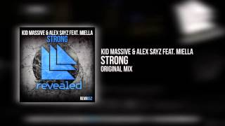 Play Strong (feat. Miella) (Radio Edit)