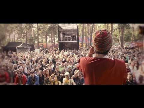 Slag Från Hjärtat - Leva / Ödmjukhet (Official HD Video)