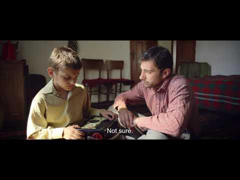 Trailer  RADIOGRAM the movie