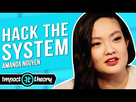 Surprising Insights on Accomplishing Massive Goals | Amanda Nguyen on Impact Theory