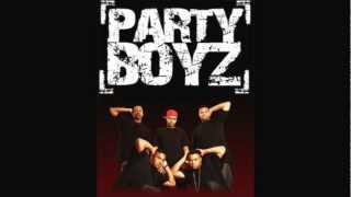 Party Boyz - Daddy Stroke ||HD||