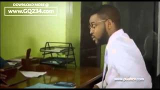 comedy video falz the full interview omg he klled t www gq234 com