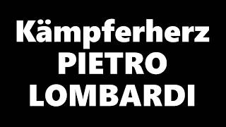 Pietro Lombardi - Kämpferherz [Lyrics]