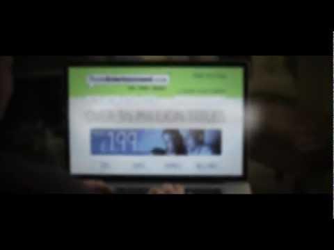 Thats Entertainment UK TV Commercial 2012