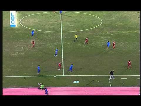 FootBall - Lebanon v/s Kuwait - October 15 th