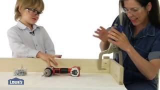 Workbench Kids - Easy Kids Woodworking Projects