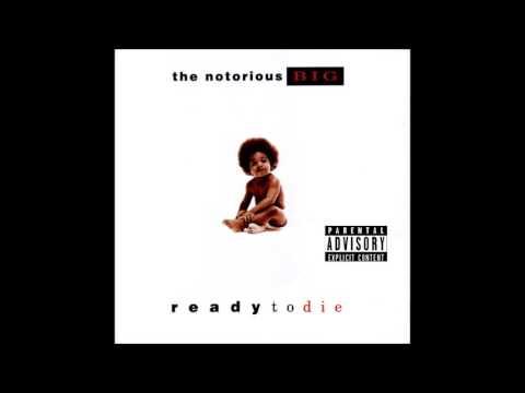 Notorious B.I.G. - Ready To Die (Full Album)
