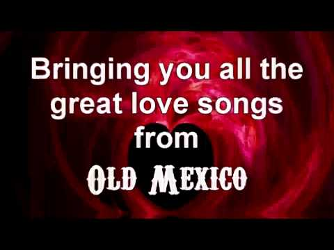 Mexican Love songs with Mariachi Alegre de Tucson