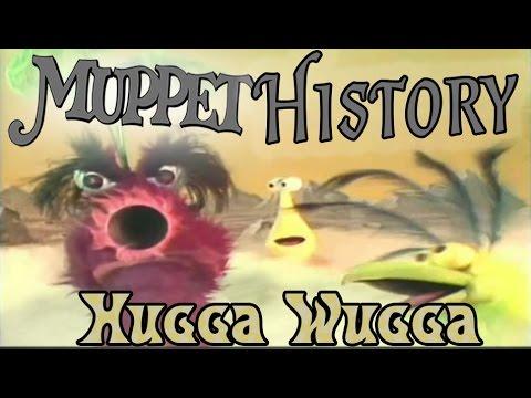 Hugga Wugga - Muppet History