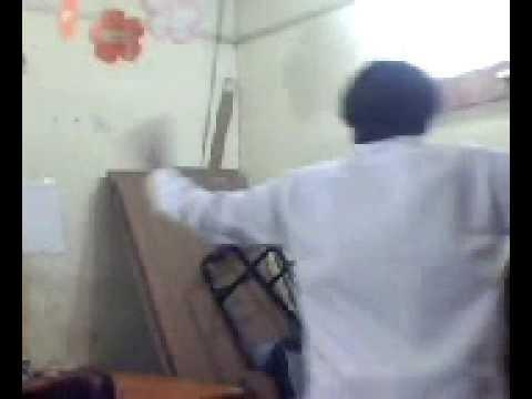 Amir Jan Pashto Dance.3gp