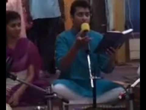 Dasharatha Ghe He Payas daan by Ketan Godbole