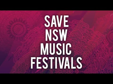 Save NSW Music Festivals - Reflections Mp3