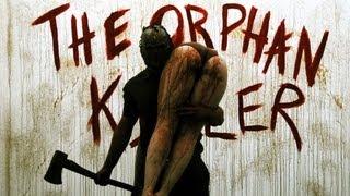 Matt Farnsworth & Diane Foster Interview - The Orphan Killer