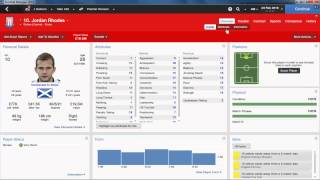Football Manager 2014 | Best Young Players In The Future | Strikers (Wonderkids)