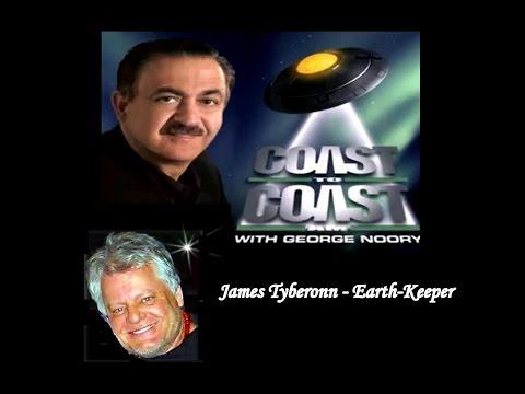 George Noory- J Tyberonn - C2C Live: Reincarnation-ET's-Time Travel-Psychic Healing