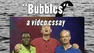 Bubbles - A Three Headed Broadway Star Analysis