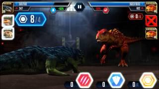Jurassic World: Das Spiel #5 Gleich 2 Legendär Pakete o.O [HD] | Marcel