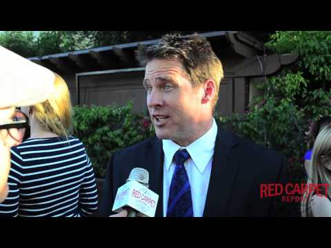 "Ben Browder, Director, ""Where the Bad Kids Go"" at the 41st Annual Saturn Awards #SaturnAwards"