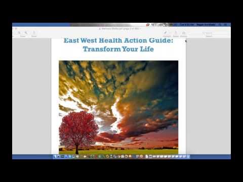 Go Wellness Webinar: How to Build Effective Wellness Curriculum for Your Patients