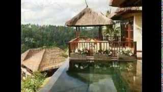 Ubud Hanging Gardens Hotel Bali by AsiaEscapade.com