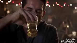 Scott Adkins bar fight scene (Satisfya)