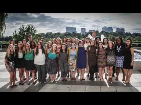 Kennedy Center Internships