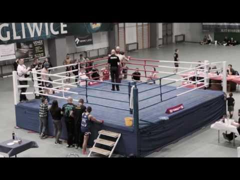 Robert Jesiołowski (Shido-team Red) vs Dawid Majer (Absortio Blu)