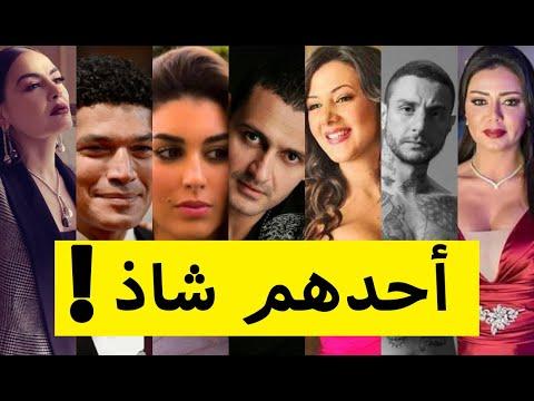 شاهد | أشهر 10 فضائح في تاريخ السينما المصرية