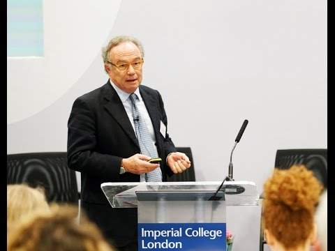 04   Pierre Magistretti- Innovation in the Domain of Neurology and Mental Health