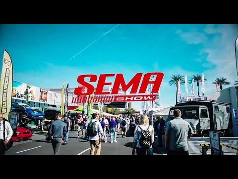 SEMA 2019! Лучшее Событие Автомобильной Индустрии!